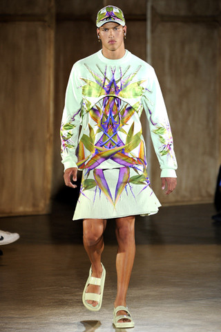 Мужская Неделя моды в Париже: мнения. Изображение № 27.
