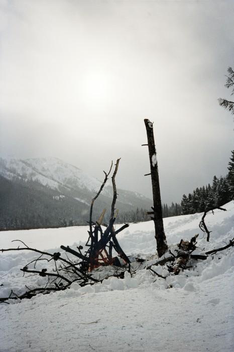 9 атмосферных фотоальбомов о зиме. Изображение № 41.