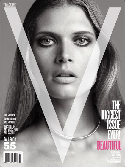 14 вариантов. 1 обложка. Vmagazine. Изображение № 11.
