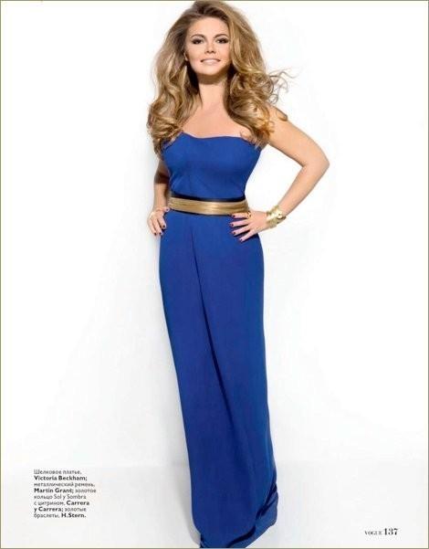 Vogue Russia Январь 2011. Изображение № 5.