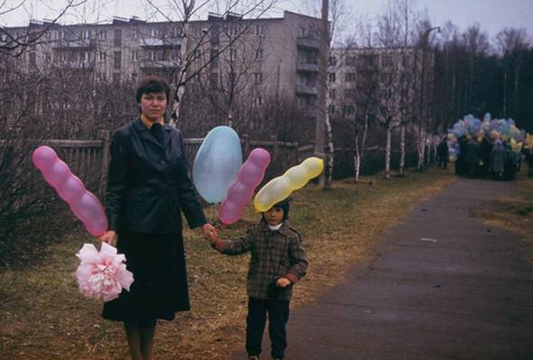 Фотографии из СССР. Изображение № 43.