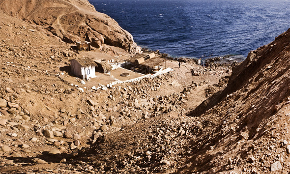 Изображение 66. Egypt (Dahab).. Изображение № 66.