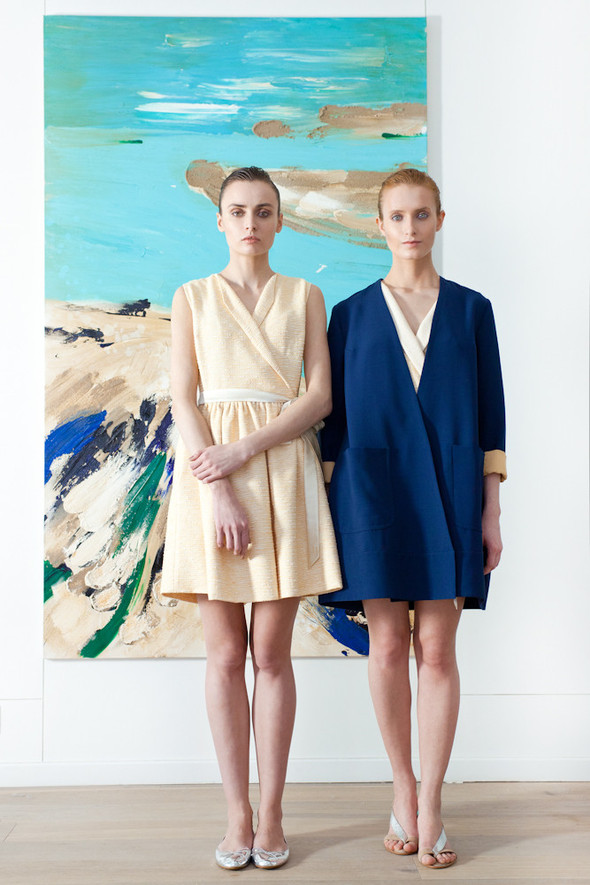 "DARIA BARDEEVA Campaign SS12 ""This Side of Paradise"". Изображение № 16."