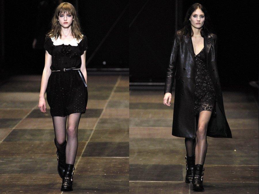Неделя моды в Париже:  День 7. Изображение № 17.