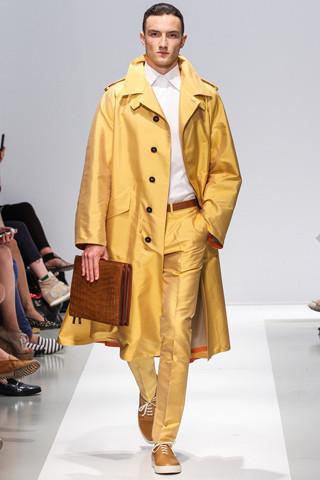 Неделя мужской моды в Милане: День 4. Изображение № 22.