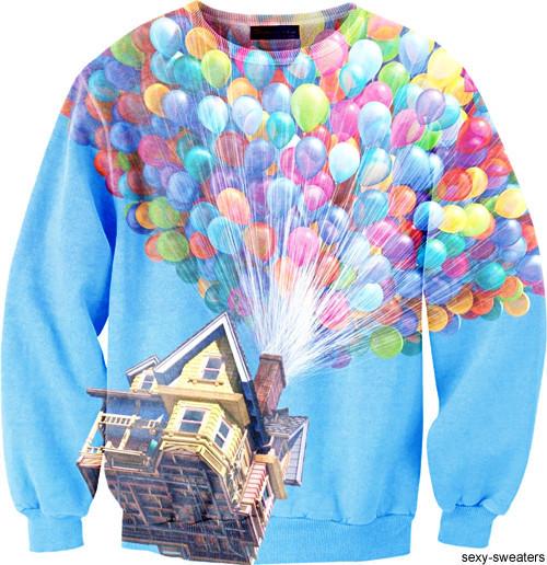 Объект желания: Sexy Sweaters!. Изображение №38.