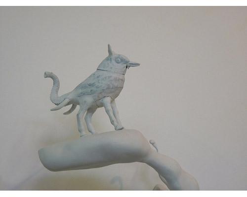 Изображение 169. 14 современных скульпторов.. Изображение № 173.