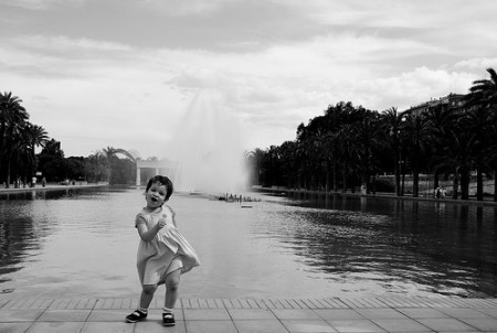 Детство, похожее наигрушечных пупсов. byJaime Monfort. Изображение № 5.