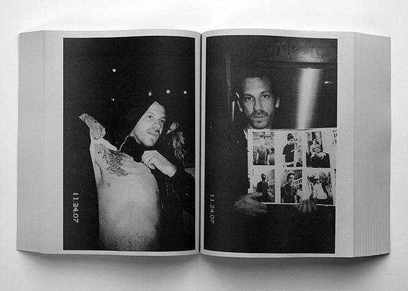 7 альбомов о юности. Изображение № 13.