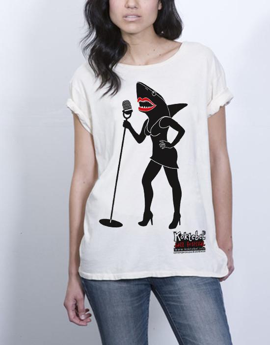 Изображение 51. Кастинг принтов для футболок SEKTA: Koktebel Jazz Fest.. Изображение № 51.
