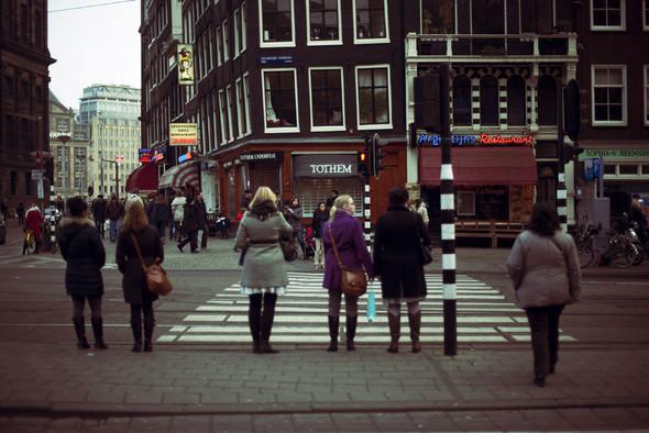 Амстердам. Изображение № 16.