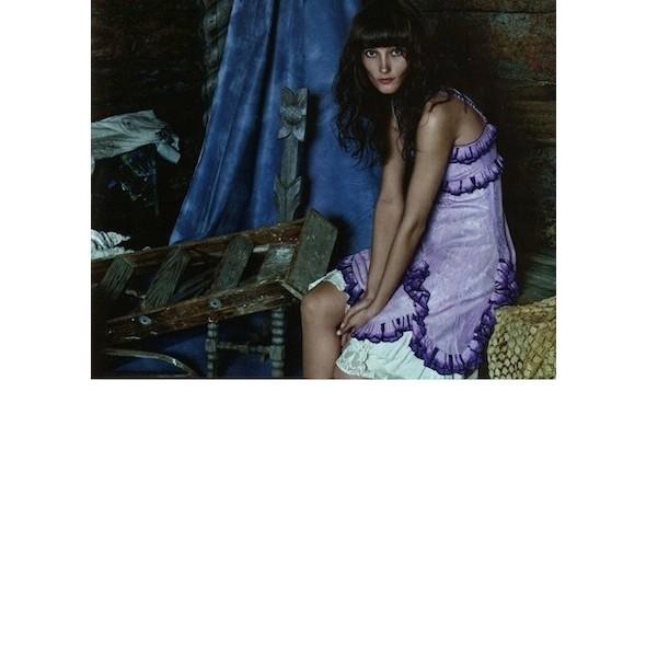 Изображение 14. Съемки: Dazed & Confused, Love, Numero и другие.. Изображение № 13.