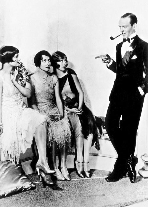 Кино в моде и мода из кино — Look At Me — Посты — поток