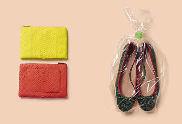Лукбуки: Celine, Jeffrey Campbell и Nutsa Modebadze. Изображение № 1.