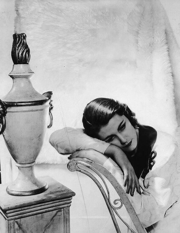 Cecil Beaton. Изображение № 3.