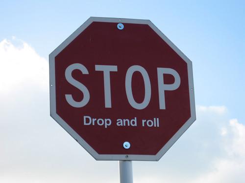 STOP SIGN. Изображение № 7.