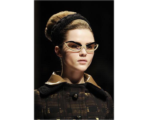 Показ Prada на Неделе моды в Милане. Изображение № 36.