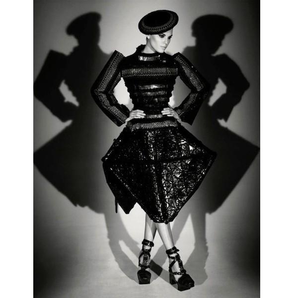 Изображение 35. Съемки: AnOther Man, Interview, Madame Figaro и Vogue.. Изображение № 34.
