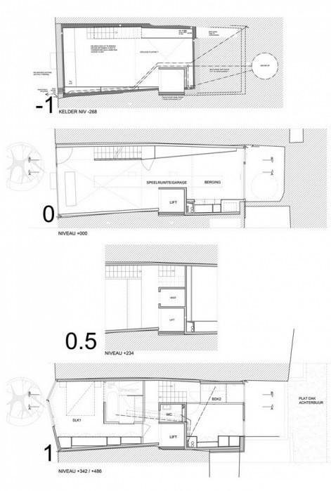 Дом для Архитекторов. Изображение № 17.