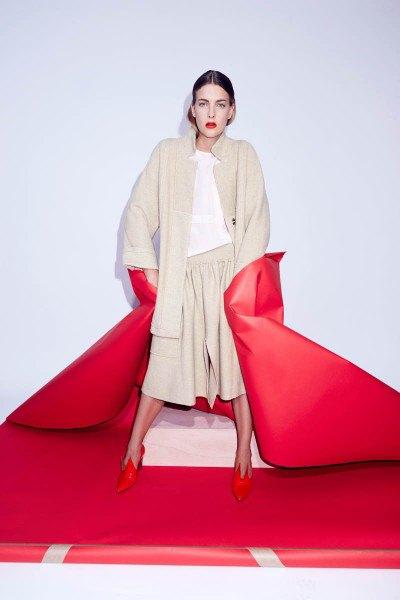 H&M, Sonia Rykiel и Valentino показали новые коллекции. Изображение № 28.