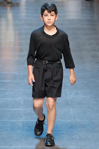 Неделя мужской моды в Милане: День 1. Изображение № 16.