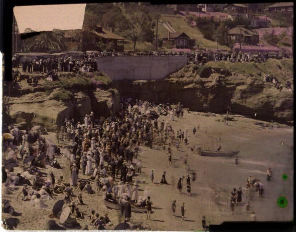 Автохром Люмьер – цветные фотографии начала XX века. Изображение № 23.