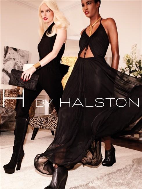 Кампания: H by Halston FW 2011. Изображение № 20.