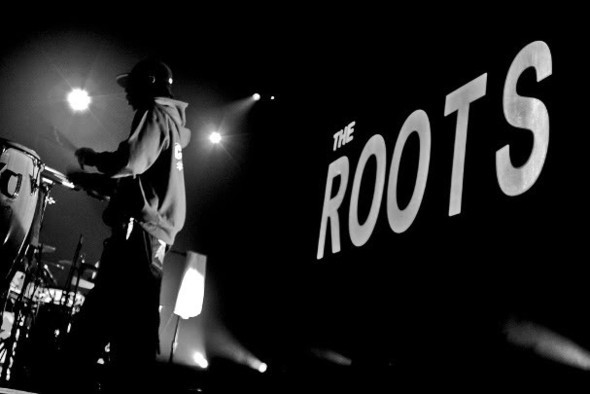 The Roots Is Comin'!. Изображение № 25.
