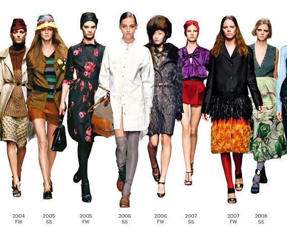 Prada, как самый дальновидный бренд. Изображение № 40.
