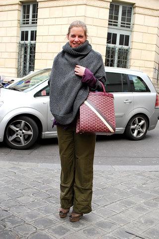 Уличная мода совсего мира. Изображение № 33.