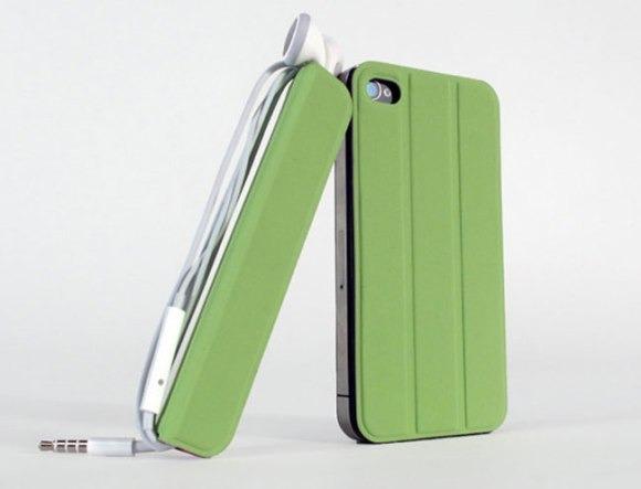 Smart cover для Iphone. Изображение № 3.