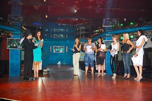 """1й шоу-конкурс дизайнеров-модельеров Cadmea Victoria"""". Изображение № 4."""