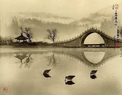 DonHong-Oai:медленной шлюпкой вКитай. Изображение № 28.