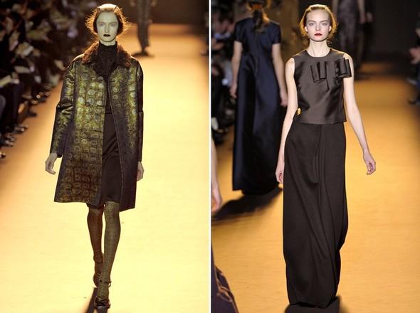 Показы Paris Fashion Week FW 2012: День 2. Изображение № 3.