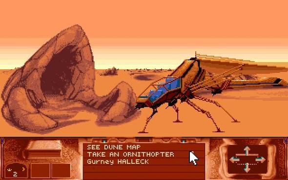 Dune. Изображение № 4.