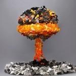 Изображение 14. Recycling Clothing Art.. Изображение № 14.