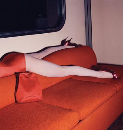 Изображение 36. Мода и Стиль в работах 9ти мастеров фотографии.. Изображение № 27.