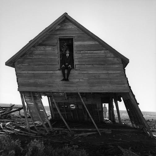 Изображение 51. Восемь фотографов сюрреалистов.. Изображение № 26.
