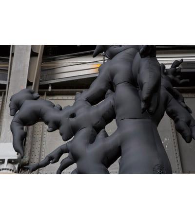 Изображение 67. 14 современных скульпторов.. Изображение № 69.