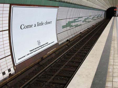 Изображение 32. 25 рекламных проектов, которые стоит посмотреть.. Изображение № 39.