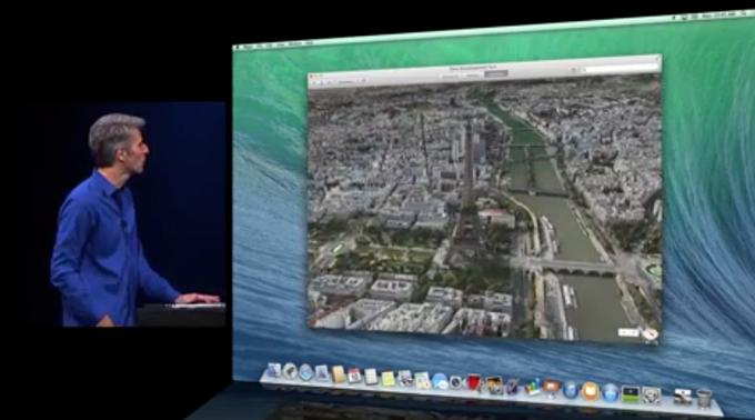Трансляция: Apple представляет новую iOS и другие продукты. Изображение № 46.