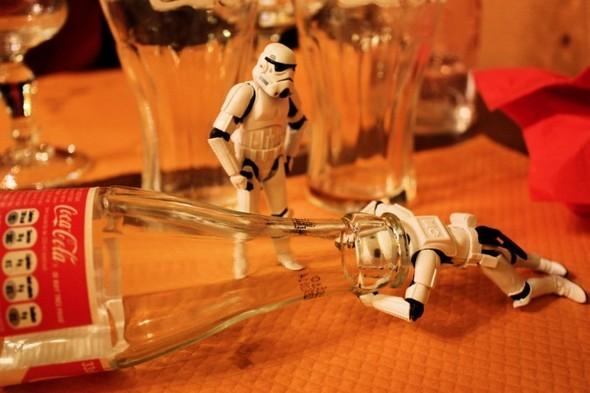 Stormtroopers dayoff. Изображение № 3.