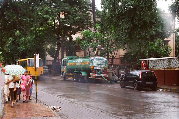 Mumbai. Random. Изображение № 5.