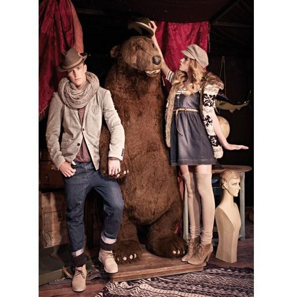 Изображение 18. Новые рекламные кампании: Pull & Bear, Asos и H&M.. Изображение № 18.