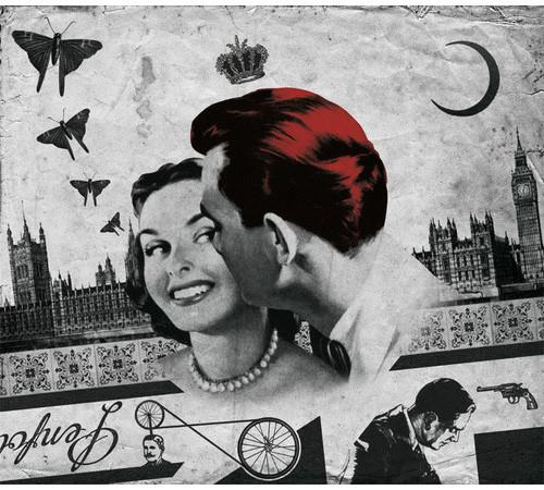 Гид по сюрреализму. Изображение №217.