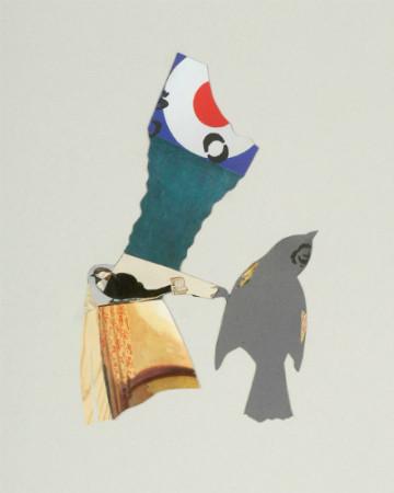 Клей, ножницы, бумага: 10 современных художников-коллажистов. Изображение № 74.