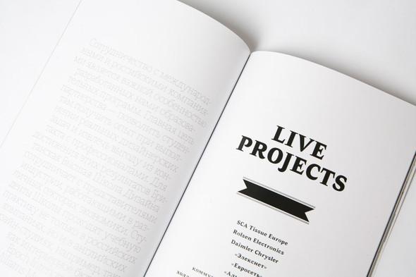 Концепт брошюры для БВШД-2010. Изображение № 13.