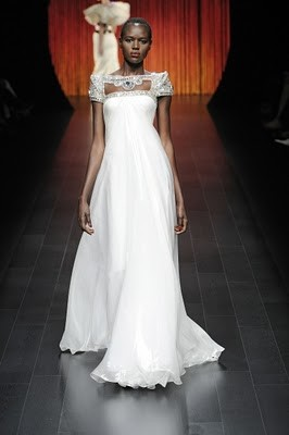 Georges Hobeika fall-winter 2010/2011. Изображение № 21.