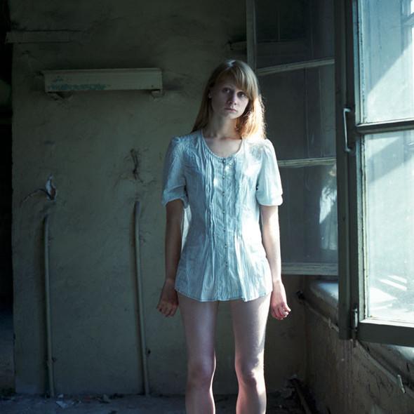Photographer Hellen van Meene. Изображение № 9.