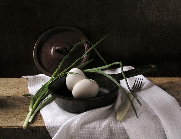 Самый лучший завтрак вмире иливыбери себе омлет!. Изображение №3.